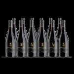 2019 Dashing Jack McLaren Vale Shiraz (12 Bottles)